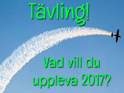 Bloggtävling på Presenttips.se - vinn en upplevelsepresent