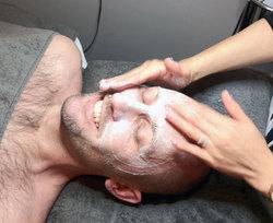 Presentrecension: Gentlemen's treat - en ansiktsbehandling för män