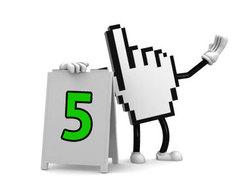 Topp-5 bästa blombutikerna på nätet