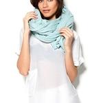 Snygg scarf från Selected Femme