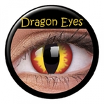 Crazylinser Dragon Eyes