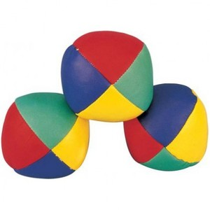 Jongleringsbollar