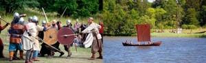 Birka Vikingastaden