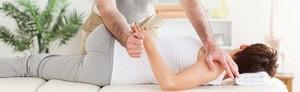 Hårdhänt massage