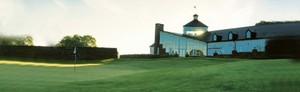Golf & Övernattning på Ekerum för Två