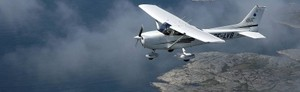 Flygplanssightseeing