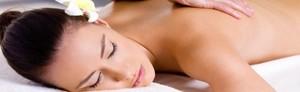 Medicinsk Fibromassage