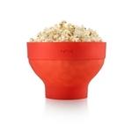 Poppa micropopcorn med vanliga popcorn