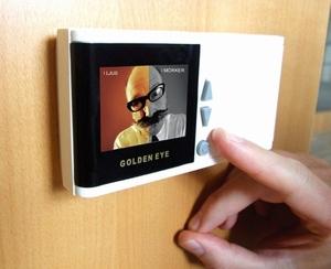 Golden Eye dörröga