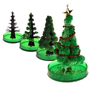 Magisk julgran