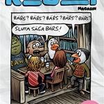 rocky serietidning