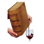 Bag-in-book