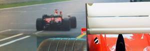 Formel 1-upplevelse