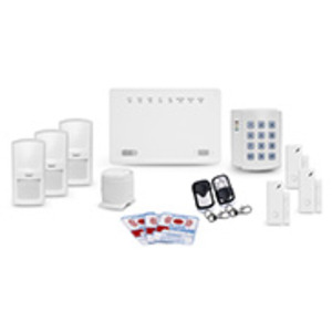 Larmpaket HomeSecure