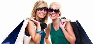 Upplevelse med personal shopping