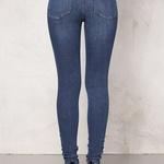 Jeans till tjejen