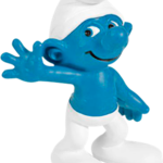 Smurf Klantsmurfen