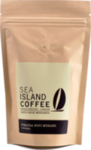 Exklusivt kaffe (från en kattstjärt)