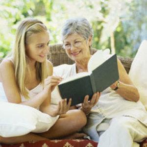 Memoarer till barnbarnen