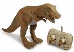 radiostyrd dinosaurie