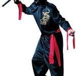 ninjadräkt