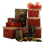 Chokladtorn