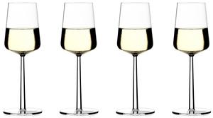 """Vitvinsglas """"Essence"""", 4 st"""