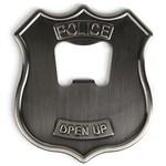 Kapsylöppnare Police