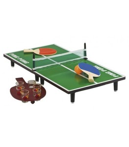 Bordtennis drinkspel