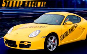 Racetrack Challenge