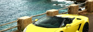 Lamborghini 10 km