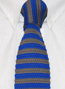 Stickad slips