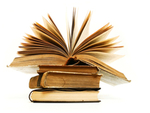 begagnade böcker