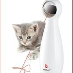 laser för katten att leka med