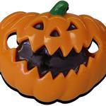 Napp med Halloweentema