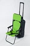 Väska med inbyggd stol