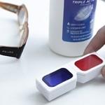 Coola 3D-kontaktlinser