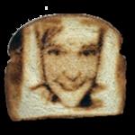 Njut av dig själv med Selfie Toaster