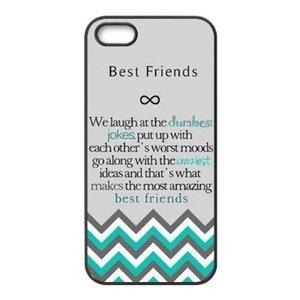 """iPhone 5-fodral: """"Vänskap"""""""
