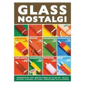 "Boken: ""Glassnostalgi"""