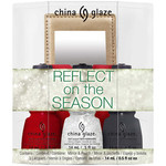 China glaze nagellack