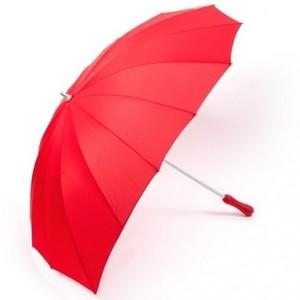 Paraply Hjärta