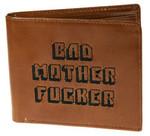 Bad Mother Fucker Plånbok