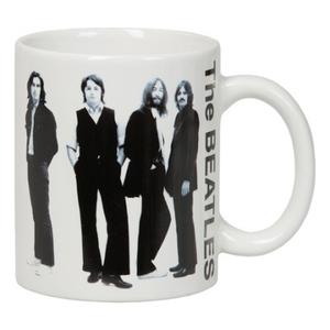 Beatles Mugg