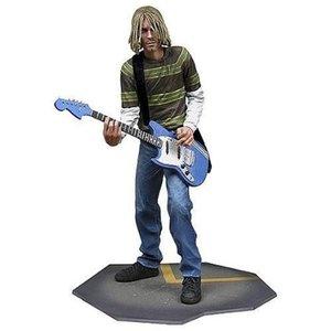 Kurt Cobain prydnadsfigur