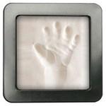 Set för babyns hand- och fotavtryck