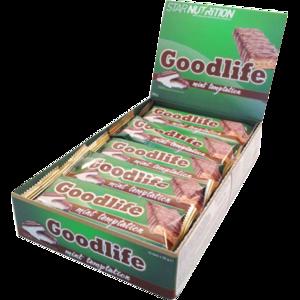 Protein Bar från Goodlife