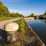 Kryssning Göta Kanal för två