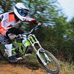 Cykla downhill