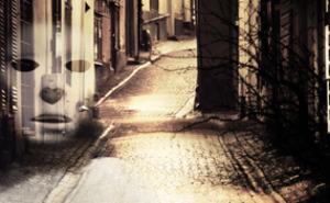Spökmiddag - Stockholm